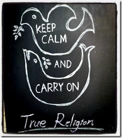 keep carry