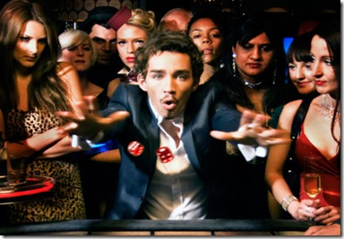Misfits:  Vegas Baby