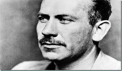 Las uvas de la ira. John Steinbeck 2A