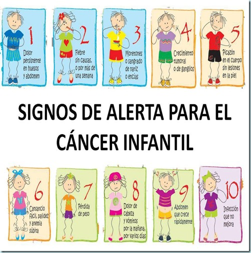Flyingparanoias_día-internacional-contra-el-cancer-infantil-2