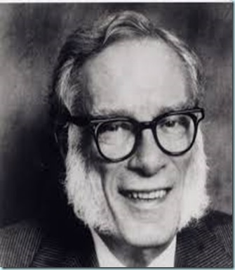 Frases Isaac Asimov Naufora Ii